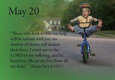 Children of Destiny - May 20, 2014