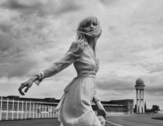 Stern / Der Sonne verfallen ~ Photographer: Elizaveta Porodina