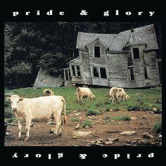 Pride And Glory, Black Label Society, Zakk Wylde, Ozzy Osbourne, Cd Album, Black Sabbath, Lp Vinyl, Led Zeppelin, Lps