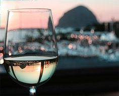 wine and a new city? Yes please!
