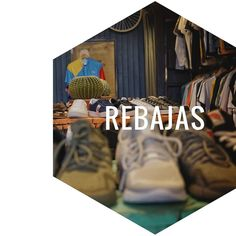 Hoy domingo abrimos de 11 a 14:00 y de 17:00 a 19:30 para que puedas aprovechar las #REBAJAS te esperamos!