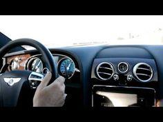 Bentley Continental GT - Глав тест-драйв / Glav Test Drive