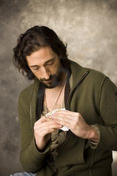 Fire And Desire, Adrien Brody, Handsome Man, Actor Model, Male Face, Celebs, Celebrities, Attractive Men, Face Claims