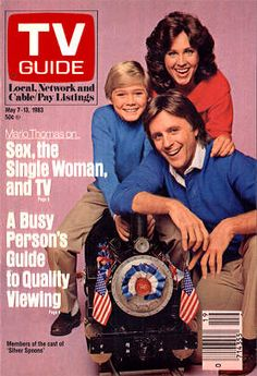 May 7 Rick Schroder, Erin Gray and Joel Higgins (Silver Spoons) Erin Gray, 80 Tv Shows, Broadcast News, American Bandstand, Ready Player One, Vintage Tv, Tv Guide, Old Tv, Classic Tv