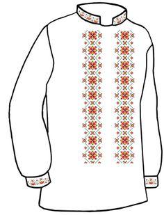 1 Decembrie, Moldova, Romania, Costume, Blouse, Long Sleeve, Sleeves, Tops, Women