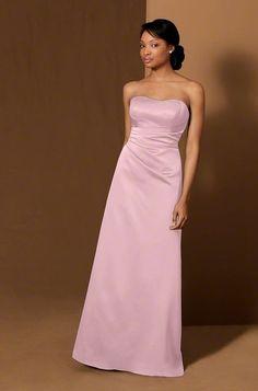 Alfred Angelo 6493 Bridesmaid Dress | Weddington Way