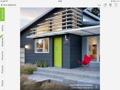 Contemporary House Exterior Color Schemes, Bedroom Ideas Best Exterior Paint Colors For Minimalist Home, Image Of Exterior Paint Combinations Ideas Cottage, Tips On Modern House Color Schemes Exterior Modern House Exterior Color Schemes, Design Exterior, House Paint Exterior, Exterior Paint Colors, Exterior House Colors, Paint Colors For Home, Modern Exterior, Grey Exterior, Exterior Homes