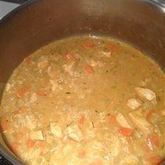 Mulligatawny Soup I Allrecipes.com