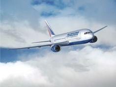 Transsaero Boeing 767-300. Photo Credit: Transaero Airlines.