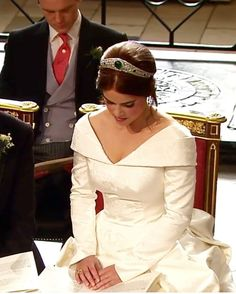 Princess Eugenie Jack Brooksbank, Princess Eugenie And Beatrice, Royal Princess, Prince And Princess, Princess Wedding, Princesa Eugenie, Princesa Diana, Royal Brides, Royal Weddings