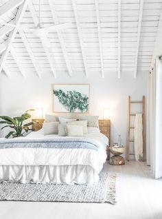 Home Bedroom, Bedroom Decor, Bedroom Ideas, Bedroom Beach, Bedroom Signs, Decorating Bedrooms, Master Bedrooms, Bedroom Apartment, Modern Bedroom