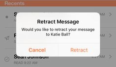 Confide confidential messenger gets $1.6 million launches premium message retraction #Startups #Tech
