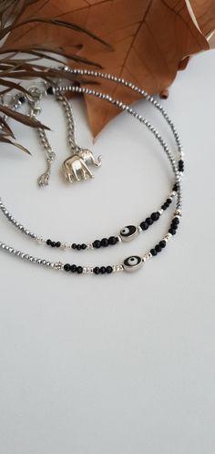 Creations, Beaded Necklace, Decoration, Create, Etsy, Jewelry, Fashion, Handicraft, Jewerly
