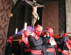 Semaine Sainte à Valladolid