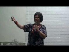 """""""Como Acontece a Reencarnação"""", com Anete Guimarães - YouTube"""