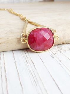 On Wednesday We Wear Pink by Christa Barlow on Etsy