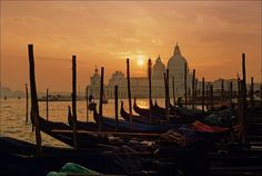 Venice By Ron Layters