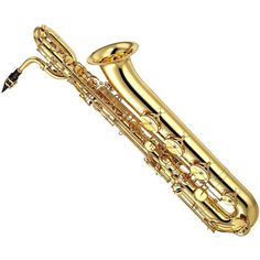 Great sound and durable construction make this model a band director favorite. The YBS-52 intermediate baritone saxophone is an excellent choice for optimal school band performance. Designed to offer