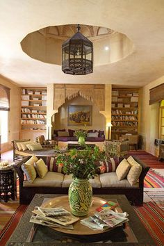 ... Middle Eastern Living Room Arabian Style. See More. Ethnic Decor Google  Image Result For Http://www.absoluteplc.com/