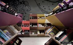 Grapy Wine Store // Storeage | Afflante.com