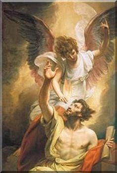 Sacra Bibbia illustrata - Antico Testamento - Isaia Profeta