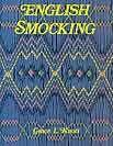 English Smocking instructional book $13.95