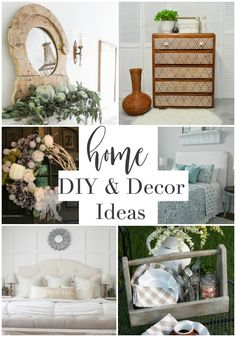 Simple Decor Ideas For Teen Girl Bedrooms Diy Home Decor Bedroom, Diy Home Decor On A Budget, Room Decor, Pinterest Home, Diy Home Crafts, Decor Crafts, Do It Yourself Crafts, Teen Girl Bedrooms, Contemporary Home Decor