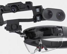 Microsoft Hololens VR Facebook ve Google Açıklaması