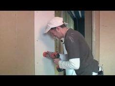 Die Elektroinstallation im Rohbau - alle Arbeitsschritte - YouTube