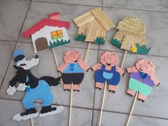 Animal Crafts For Kids, Diy Crafts Hacks, Fun Crafts For Kids, Diy For Kids, Preschool Art, Kindergarten Activities, Preschool Activities, David Und Goliath, Fairy Tale Crafts