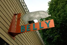 Eugenians rave about Belly's festive food, especially their legendary tacos.
