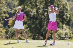 #DailySports High Summer 2016 #golfoutfits