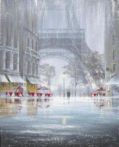 ... und immer wieder Paris!