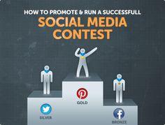 Using #Social #Media Contests to promote your brand: http://rapidoptimize.com/ #socialmedia #marketing #tips
