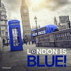 London is 🔵 Football Firms, Hot Football Fans, Chelsea Football, College Football, Chelsea Wallpapers, Chelsea Fc Wallpaper, Chelsea Fans, Chelsea Blue, Chelsea Players