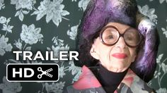 Iris Apfel-Style Icon- catch the documentary in NYC at Film Forum 5/15/15