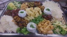 Kaas plateau-cheese platter