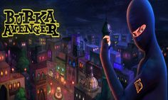 """LAHORE - Pakistan's first animated TV series - Burka Avenger has been nominated for the International Emmy Kids Awards. Geo TV network's channel """"Geo Tez"""" had aired Pakistan's first animated TV series """"Burka Avenger"""" which attracts children, families and general TV audience within and outside of Pakistan. Burka Avenger is the story of a girl superhero Jiya, who covered herself in BURKA (Muslim religious garment) and fight against injustice. Burka Avenger had won the 'Peabody Award 2013'…"""
