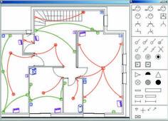 Schema Electrique 1342525272 · Tableau ÉlectriqueConstruction De  MaisonPlan ...