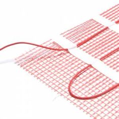 Underfloor heating is a clever way to disguise your heating system and a great provider of comfortable living. Electric Underfloor Heating Mat, Heating And Air Conditioning, Heating Systems, Home Hacks, Gadgets, Decorating Ideas, Design Ideas, Cottage, Cool Stuff