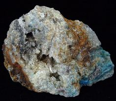 Penfieldite from Sierra Gorda, Antofagasta, Chile