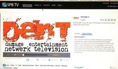 Damage TV on SPB TV. Get up on this.. #digitalcontent #DENTDamageTV #theindikatortvhost #theindikator #ottcontent #mobiletv #digitalmedia #digitalcontent #getmoneyfilmz #enterthezonetv #television #entertainment http://ift.tt/2oKNybl http://ift.tt/2piQT27