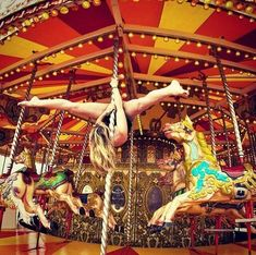 carousel pole stripper | 1000+ images about POLE DANCE on Pinterest #BellyDancingPhotoshoot
