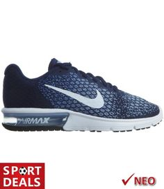 NIKE AIR MAX SEQUENT 2 ΑΘΛΗΤΙΚΟ ΑΝΔΡΙΚΟ ΠΑΠΟΥΤΣΙ ΜΠΛΕ Nike Free, Nike Air, Sneakers Nike, Shoes, Fashion, Nike Tennis Shoes, Moda, Zapatos, Shoes Outlet
