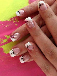 Nailart by CéliNails Bride Nails, Nailart, Beauty, Other, Hands, Bridal Nails, Beauty Illustration