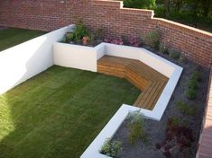 Urban Garden Design Garden makeover in Southampton Backyard Ideas For Small Yards, Small Backyard Landscaping, Backyard Patio, Small Back Garden Ideas, Small Garden Front Yard, Courtyard Landscaping, Backyard Designs, Landscaping Ideas, Garden Makeover