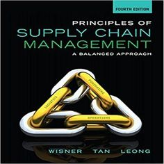 Any tamata tamata89 on pinterest test bank for principles of supply chain management a balanced approach 4th edition by joel d fandeluxe Choice Image