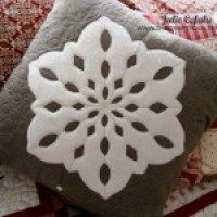 Tutorials - The Crafty Quilter (absolutely LOVE several of these, especially in the holidays section)