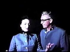Betty White Allen Ludden Summer Stock Footage - YouTube
