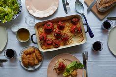 Three more stress-free holiday recipes   Holiday cooking